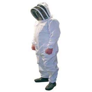 Economy Bee Suit with Hood