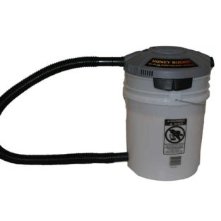 Deseret Hive Supply's Honey Bucket Bee Vac